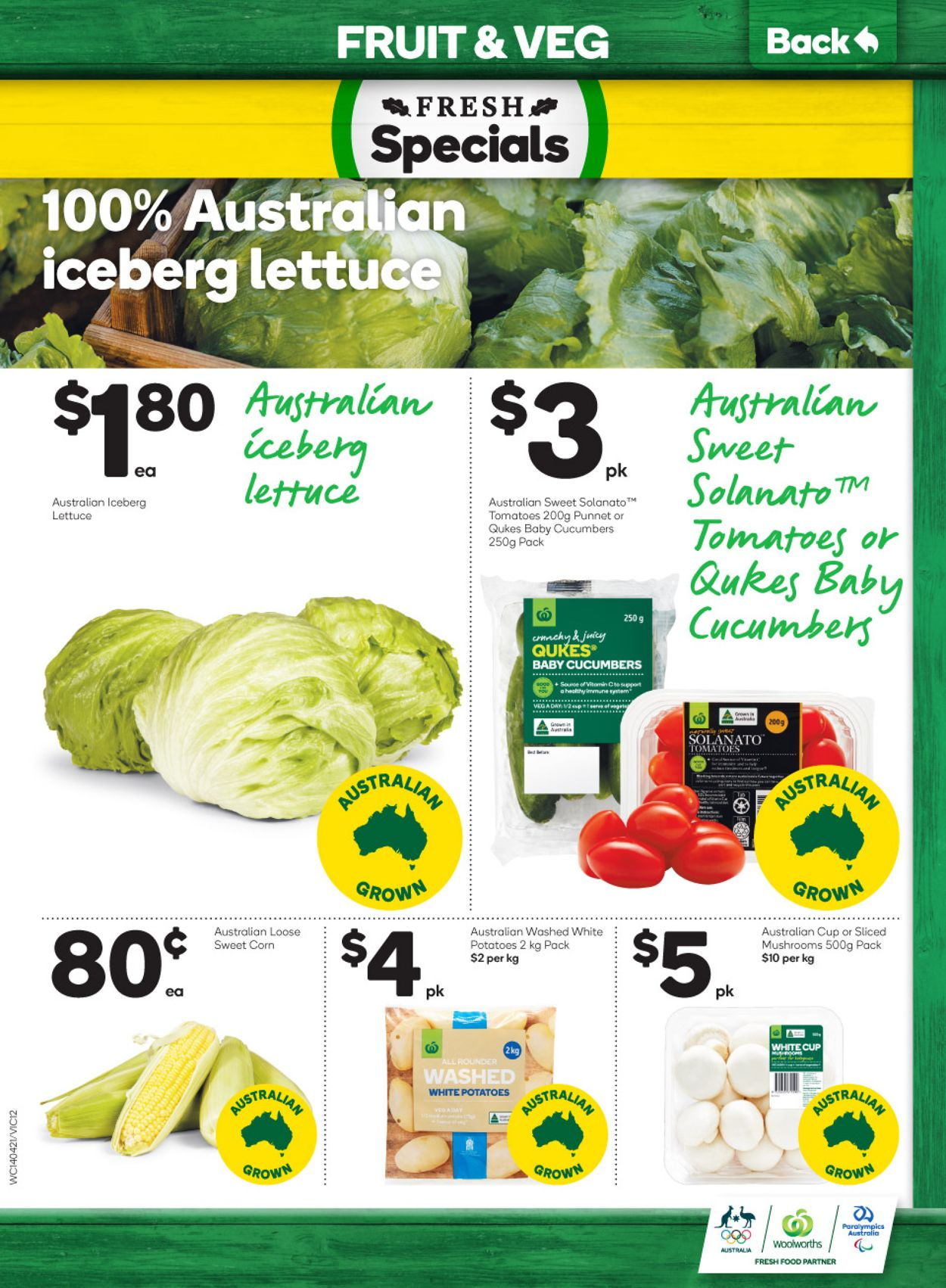 Woolworths Catalogue - 14/04-20/04/2021 (Page 12)