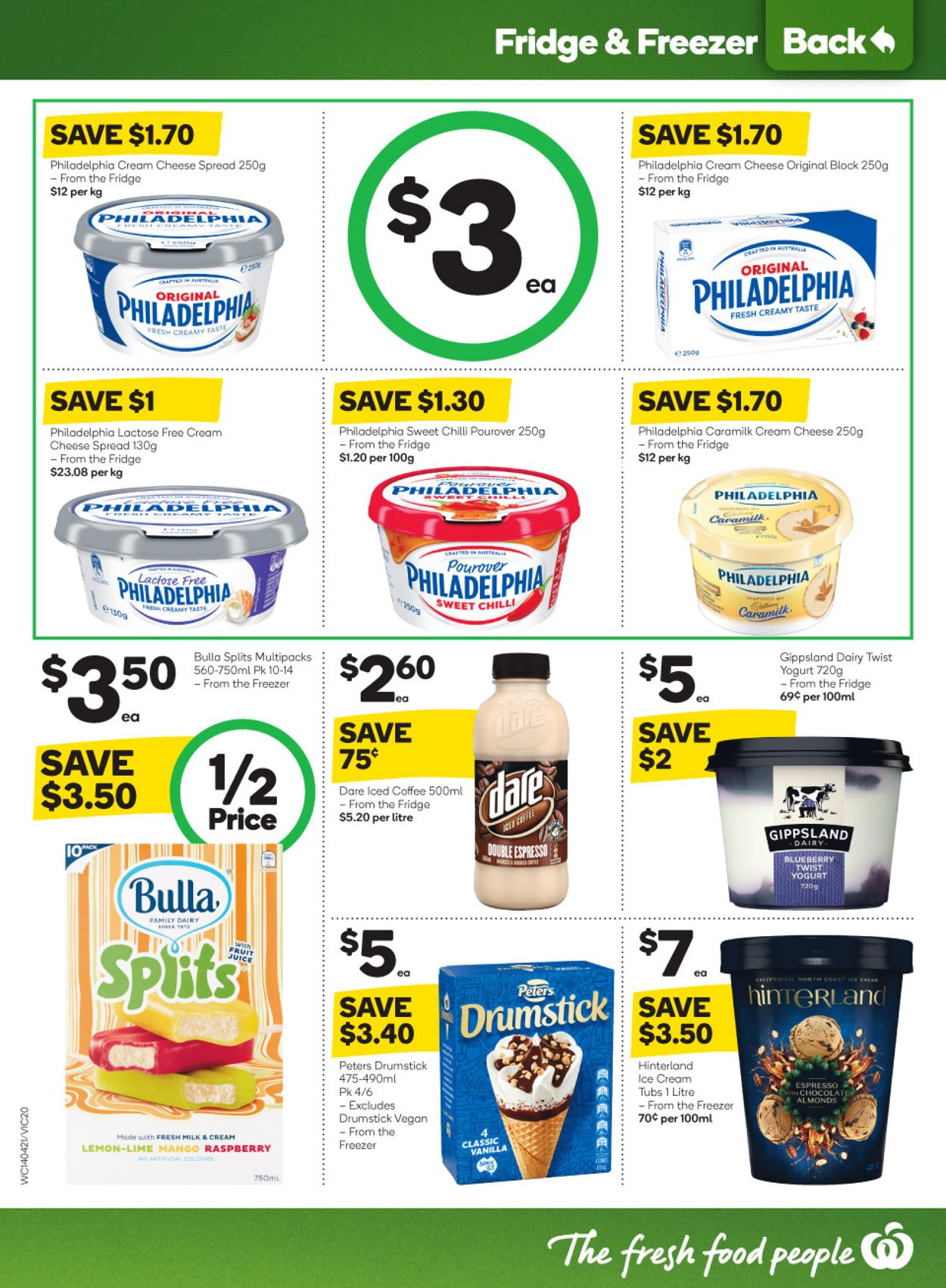 Woolworths Catalogue - 14/04-20/04/2021 (Page 20)