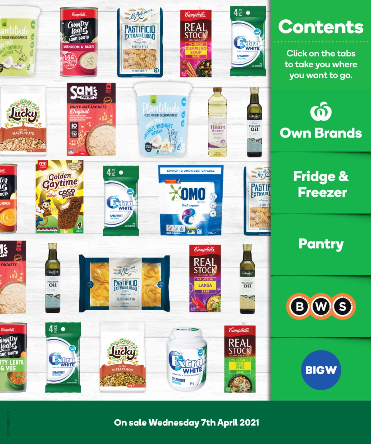 Woolworths Catalogue - 07/04-20/04/2021 (Page 2)