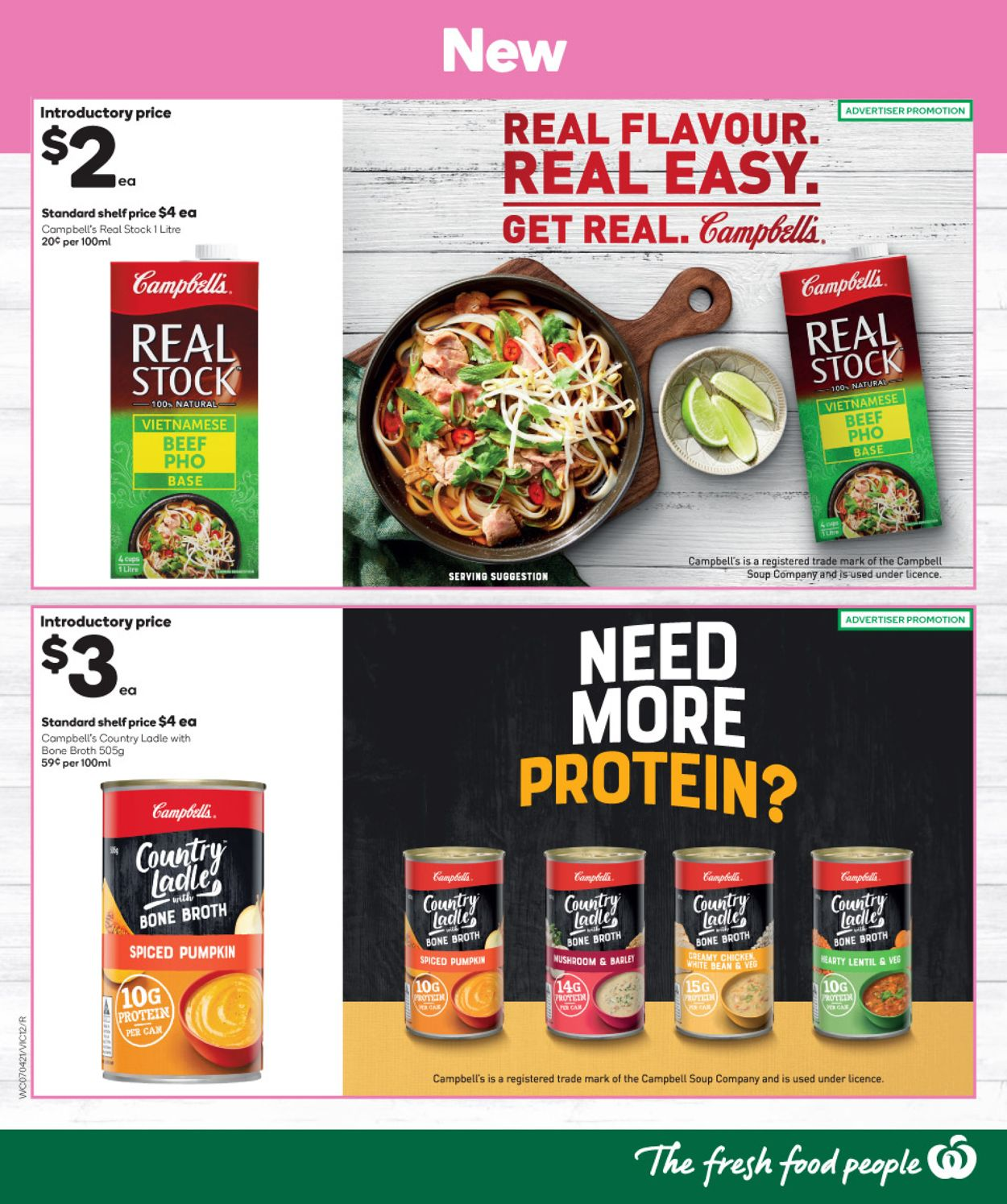 Woolworths Catalogue - 07/04-20/04/2021 (Page 12)