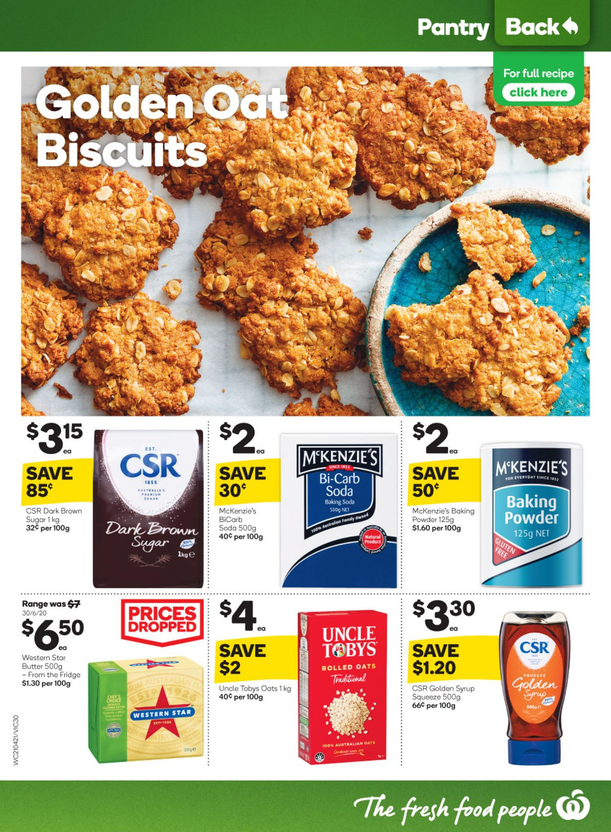 Woolworths Catalogue - 21/04-27/04/2021 (Page 30)
