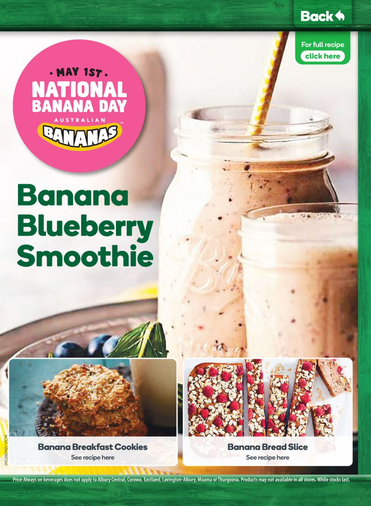 Woolworths Catalogue - 28/04-04/05/2021 (Page 14)