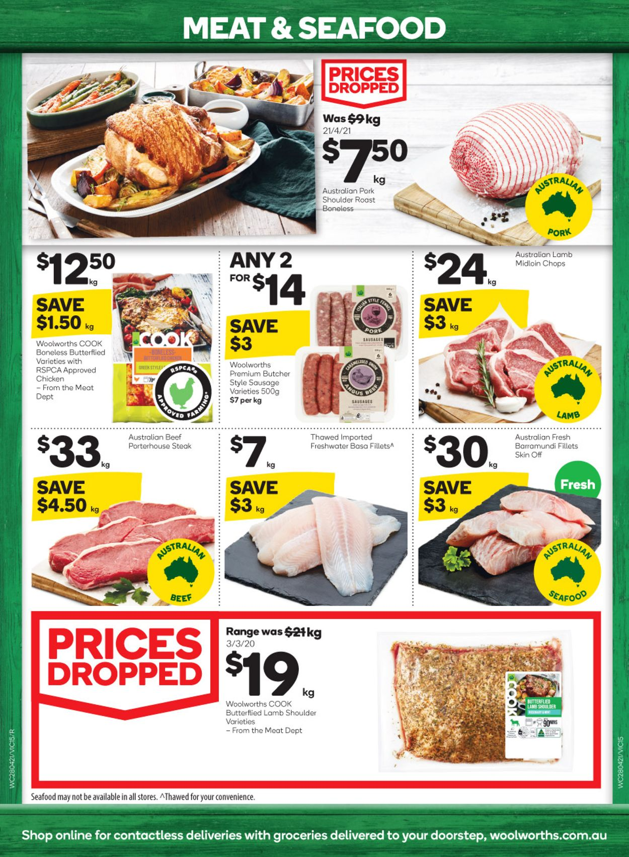 Woolworths Catalogue - 28/04-04/05/2021 (Page 15)