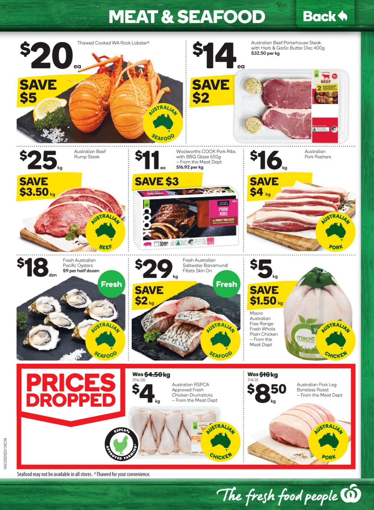Woolworths Catalogue - 05/05-11/05/2021 (Page 14)