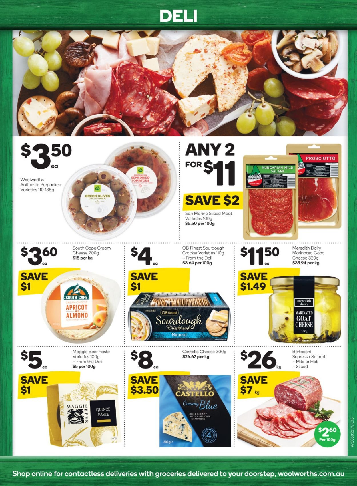Woolworths Catalogue - 05/05-11/05/2021 (Page 15)