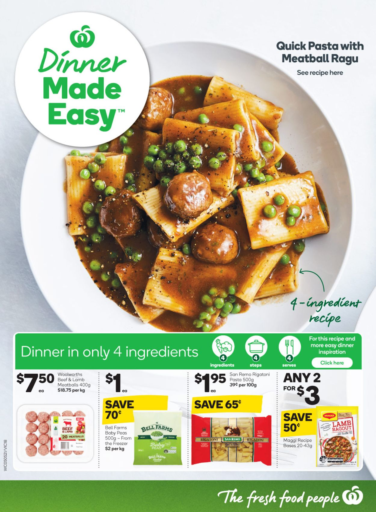 Woolworths Catalogue - 05/05-11/05/2021 (Page 18)