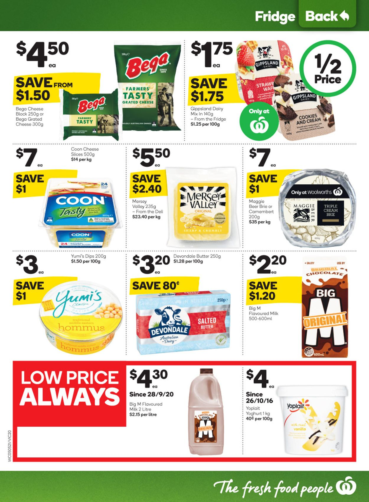 Woolworths Catalogue - 05/05-11/05/2021 (Page 20)