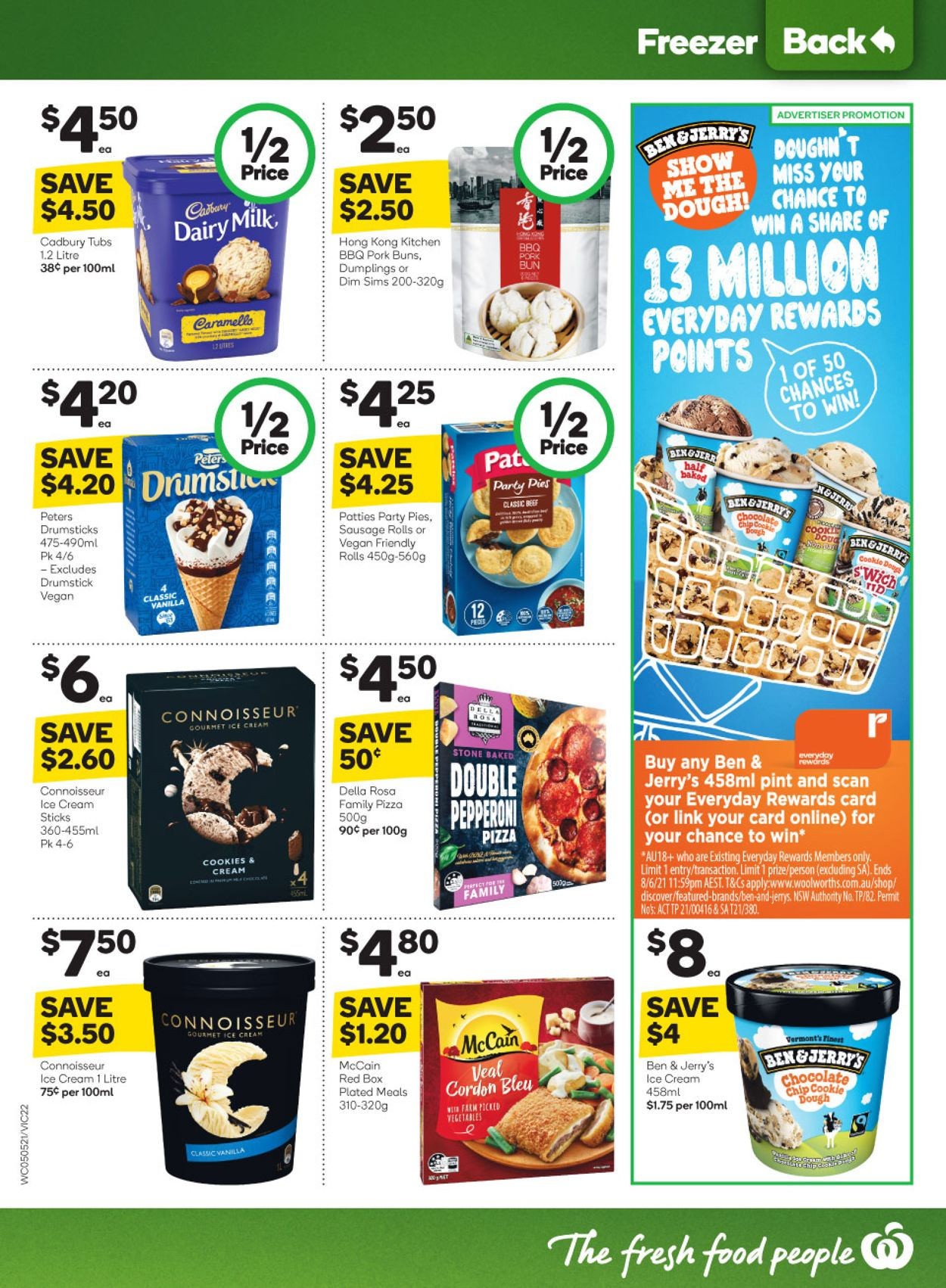 Woolworths Catalogue - 05/05-11/05/2021 (Page 22)
