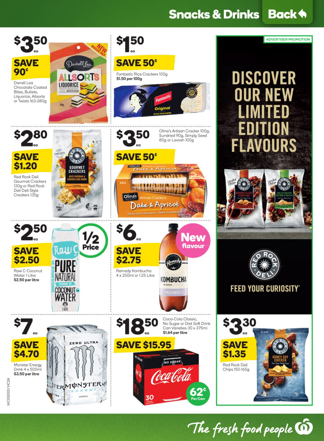 Woolworths Catalogue - 05/05-11/05/2021 (Page 24)
