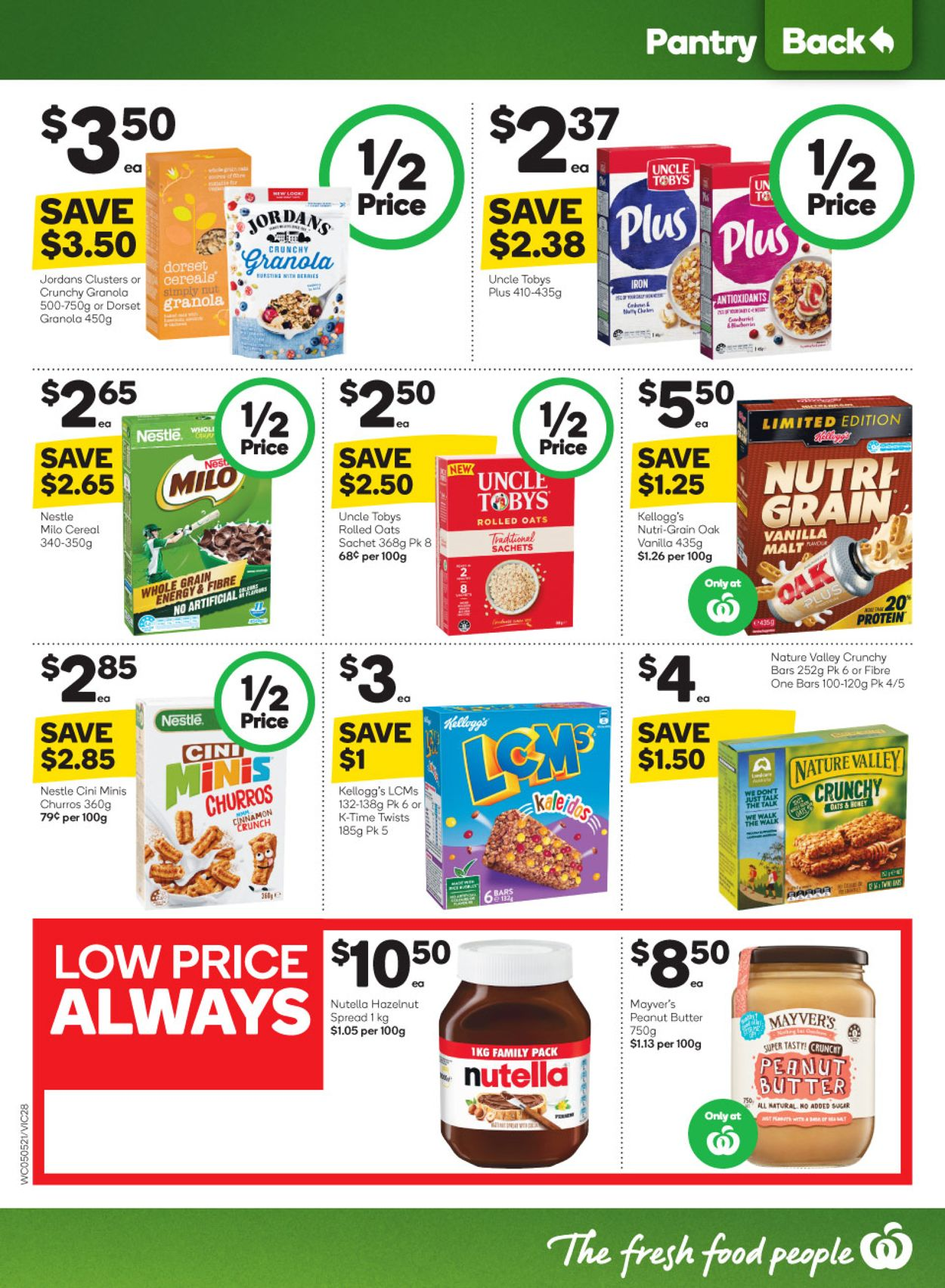 Woolworths Catalogue - 05/05-11/05/2021 (Page 28)
