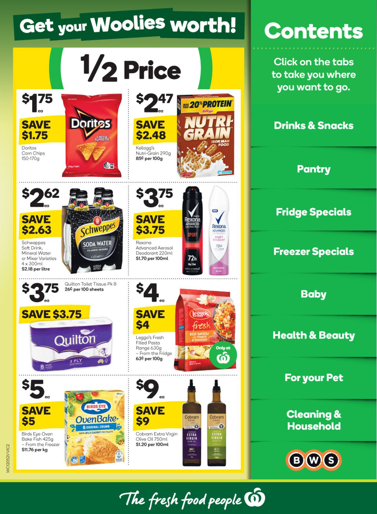 Woolworths Catalogue - 12/05-18/05/2021 (Page 2)