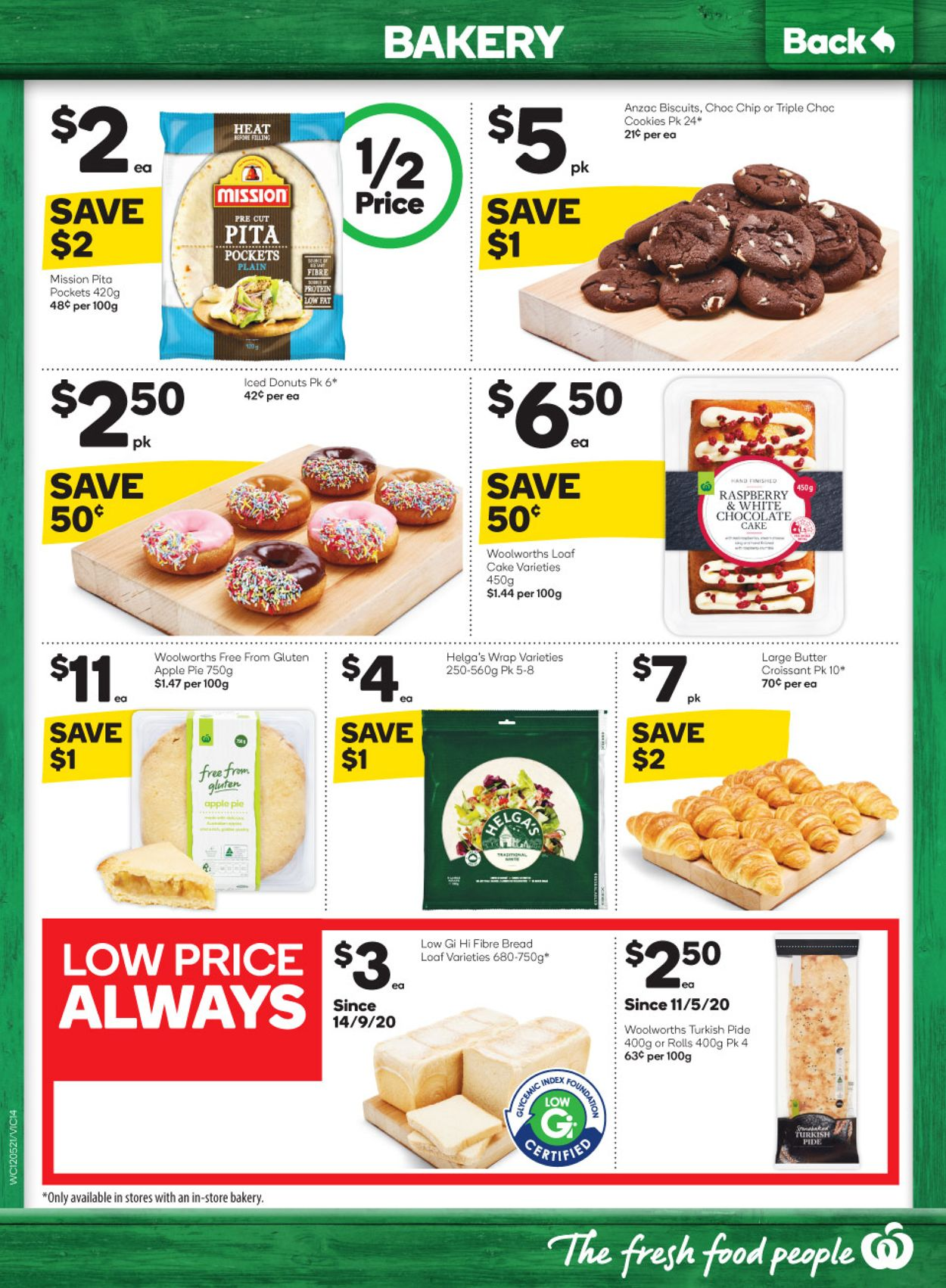 Woolworths Catalogue - 12/05-18/05/2021 (Page 14)