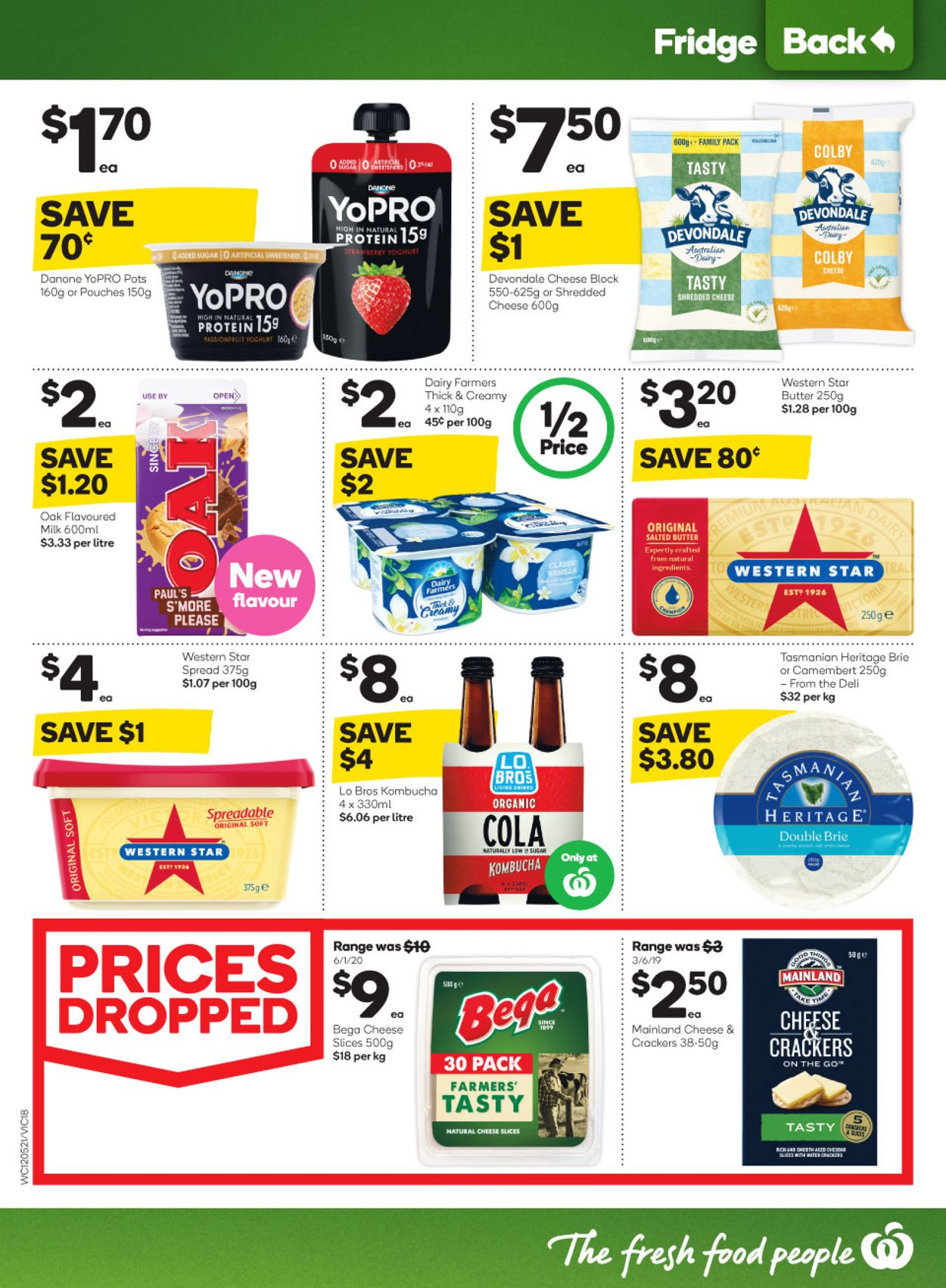 Woolworths Catalogue - 12/05-18/05/2021 (Page 18)