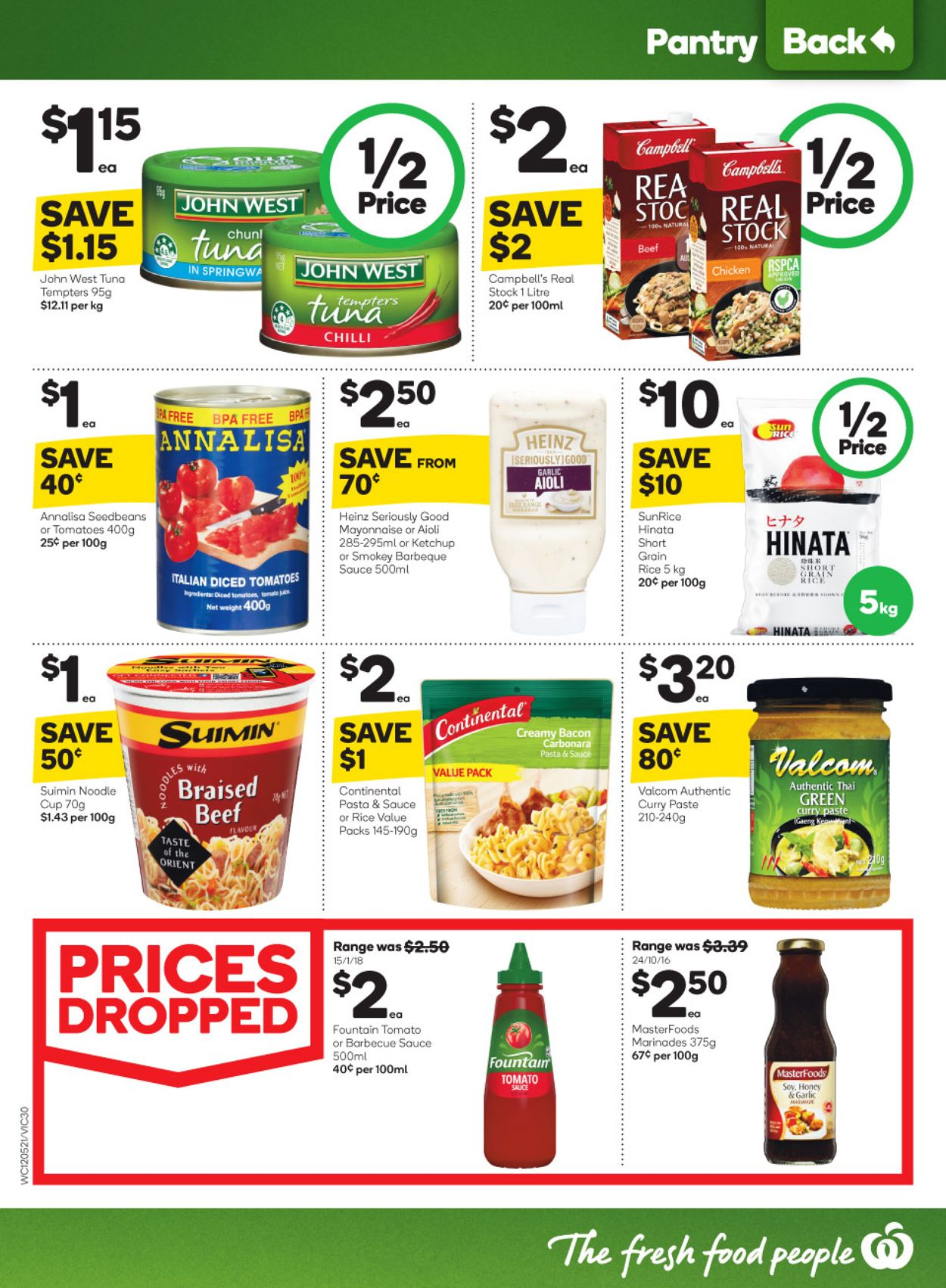 Woolworths Catalogue - 12/05-18/05/2021 (Page 30)