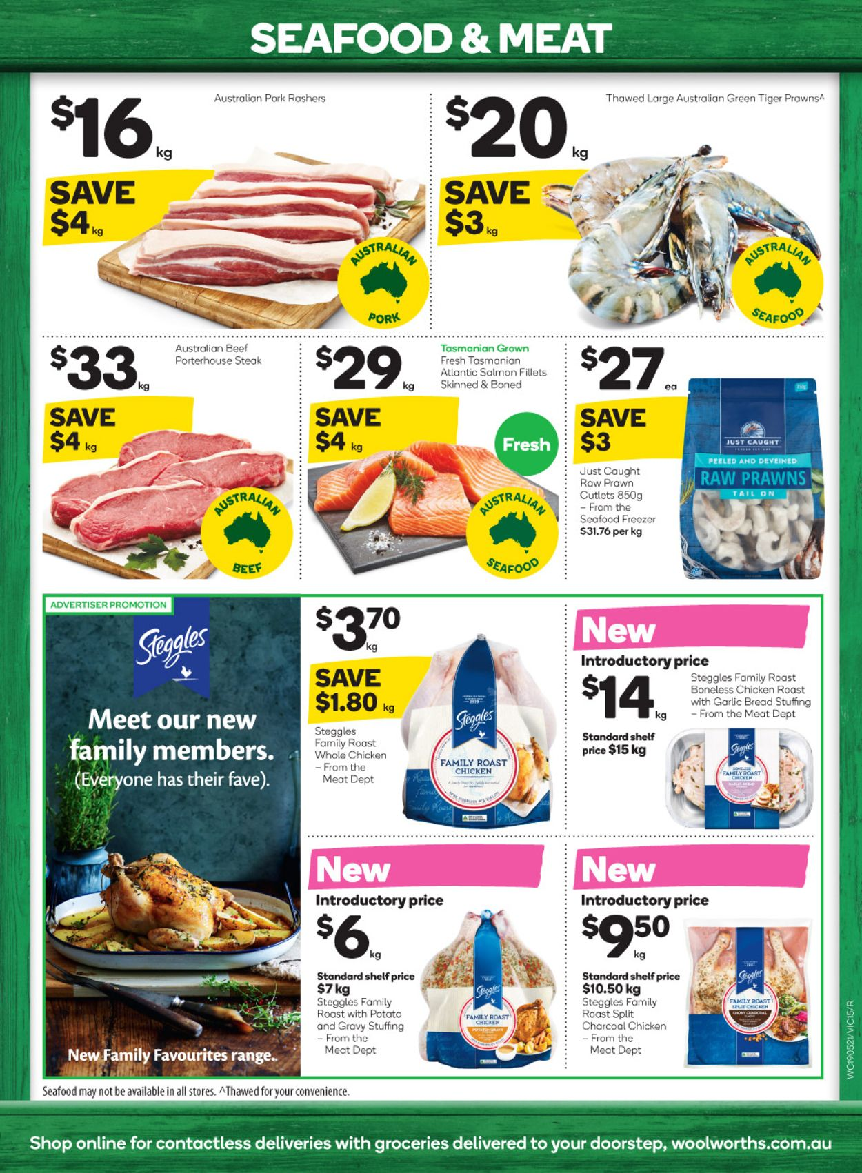 Woolworths Catalogue - 19/05-25/05/2021 (Page 15)