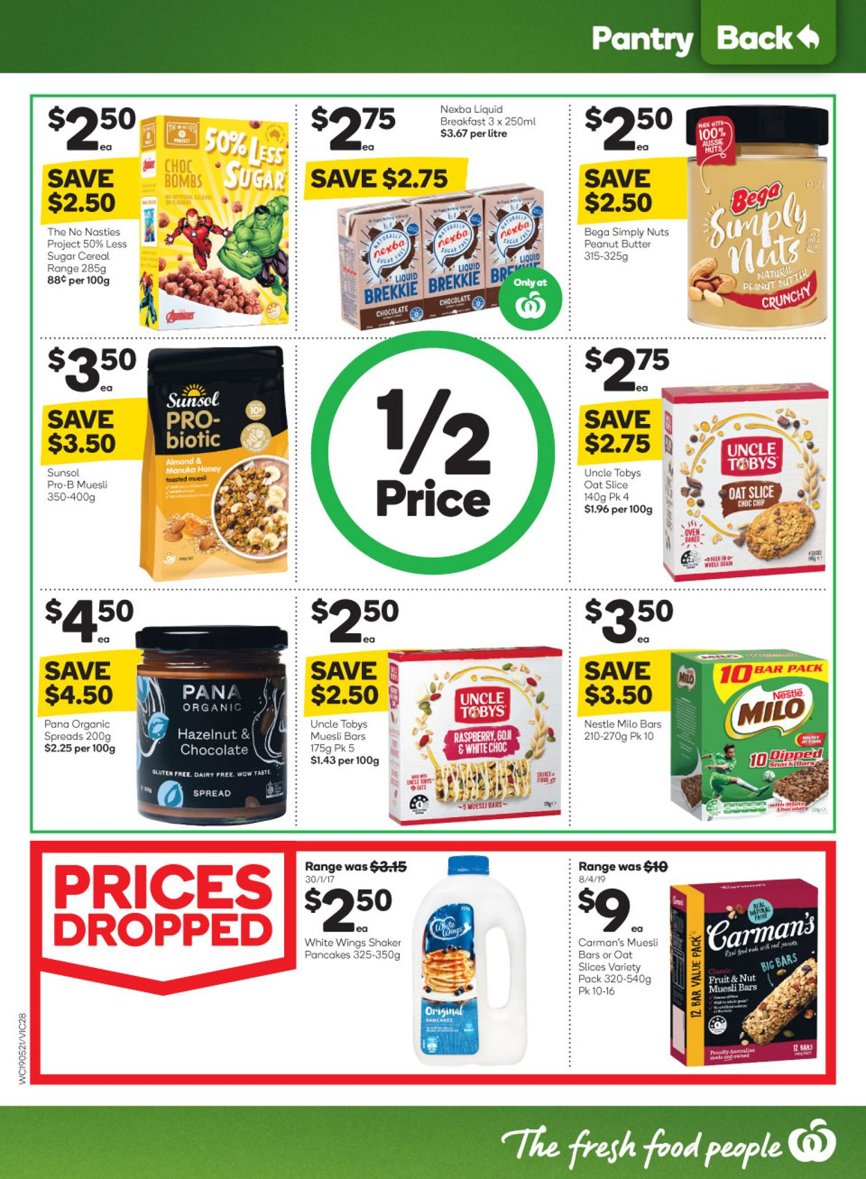 Woolworths Catalogue - 19/05-25/05/2021 (Page 28)