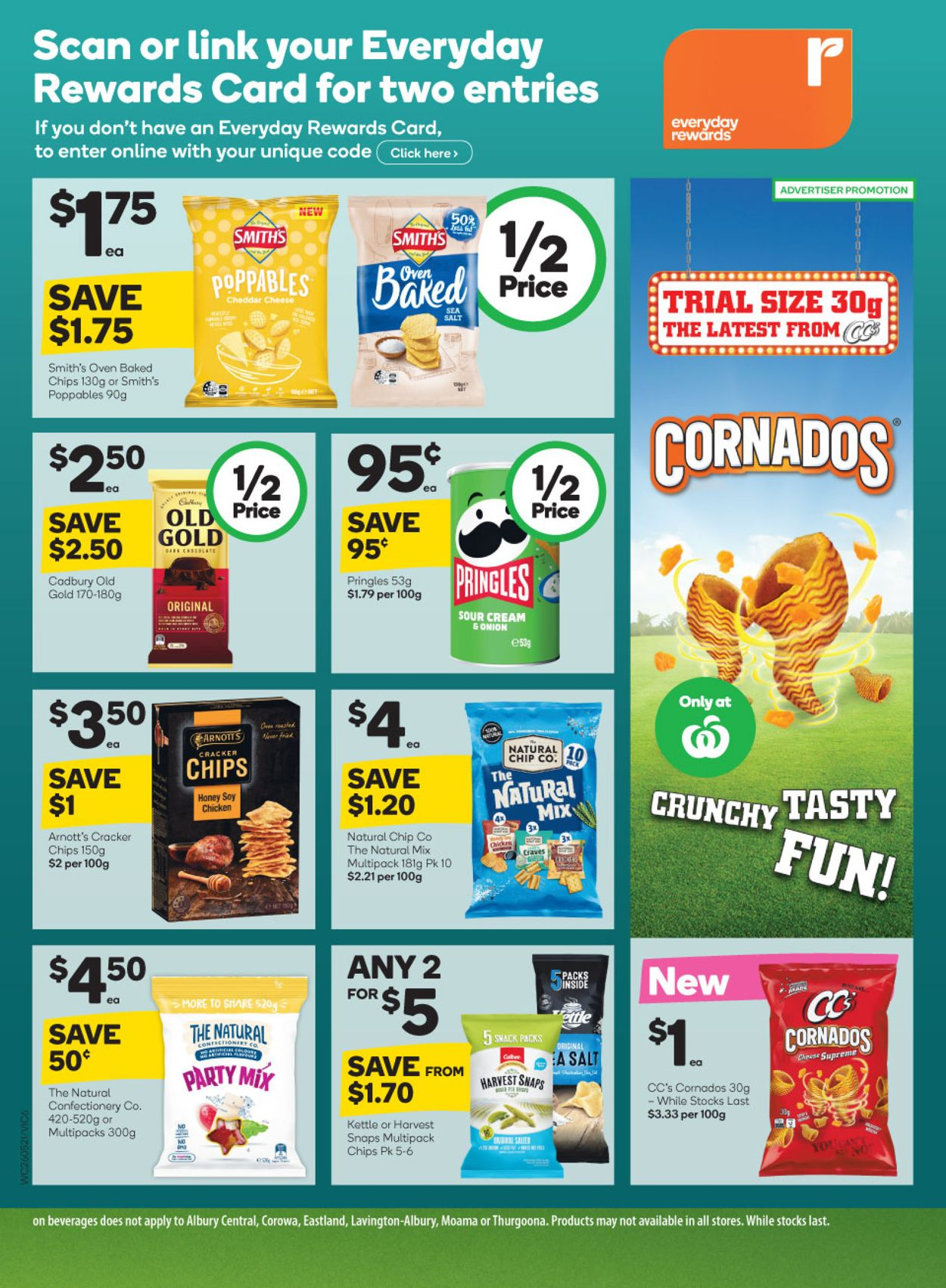 Woolworths Catalogue - 26/05-01/06/2021 (Page 6)