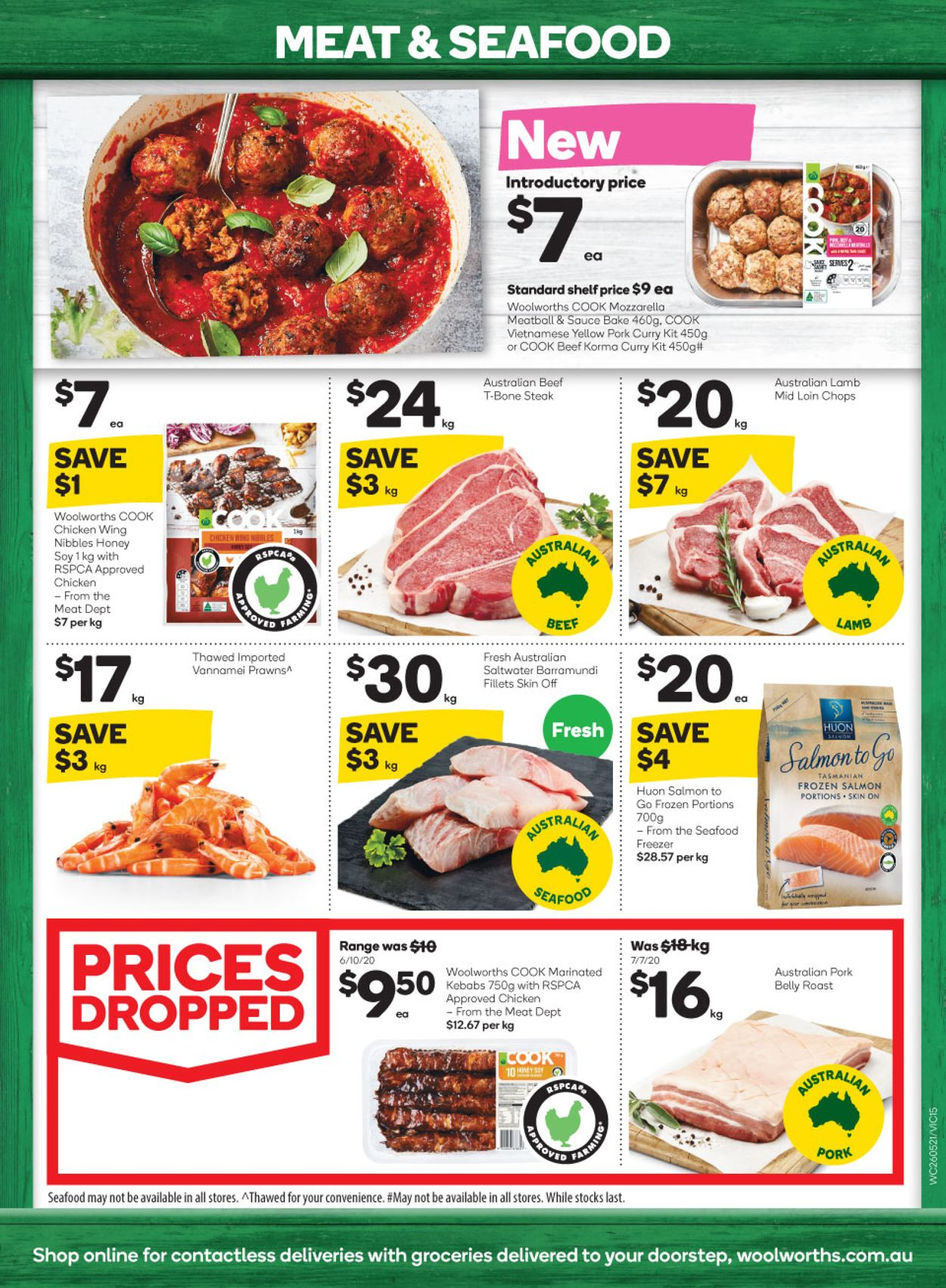 Woolworths Catalogue - 26/05-01/06/2021 (Page 15)