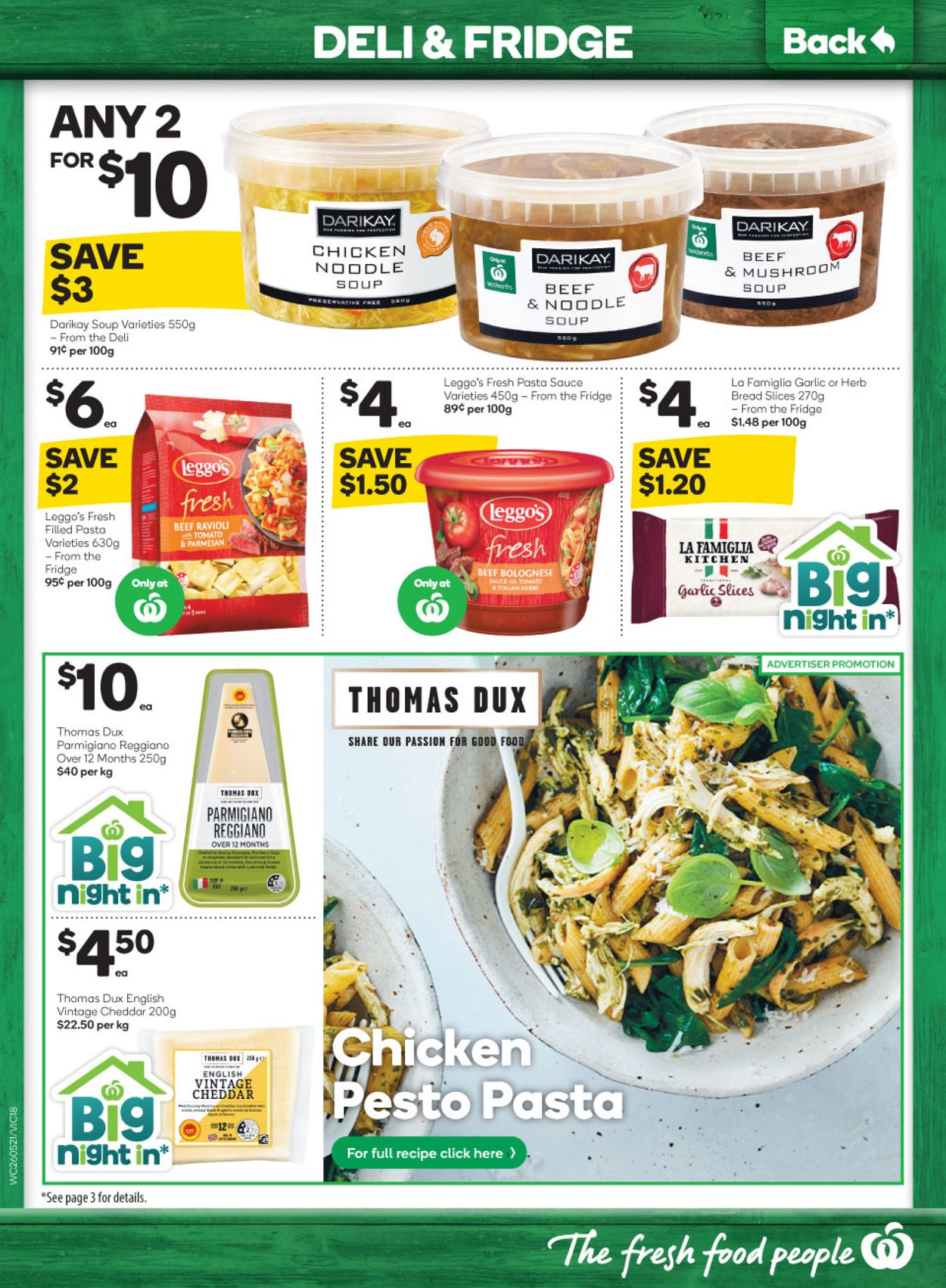 Woolworths Catalogue - 26/05-01/06/2021 (Page 18)
