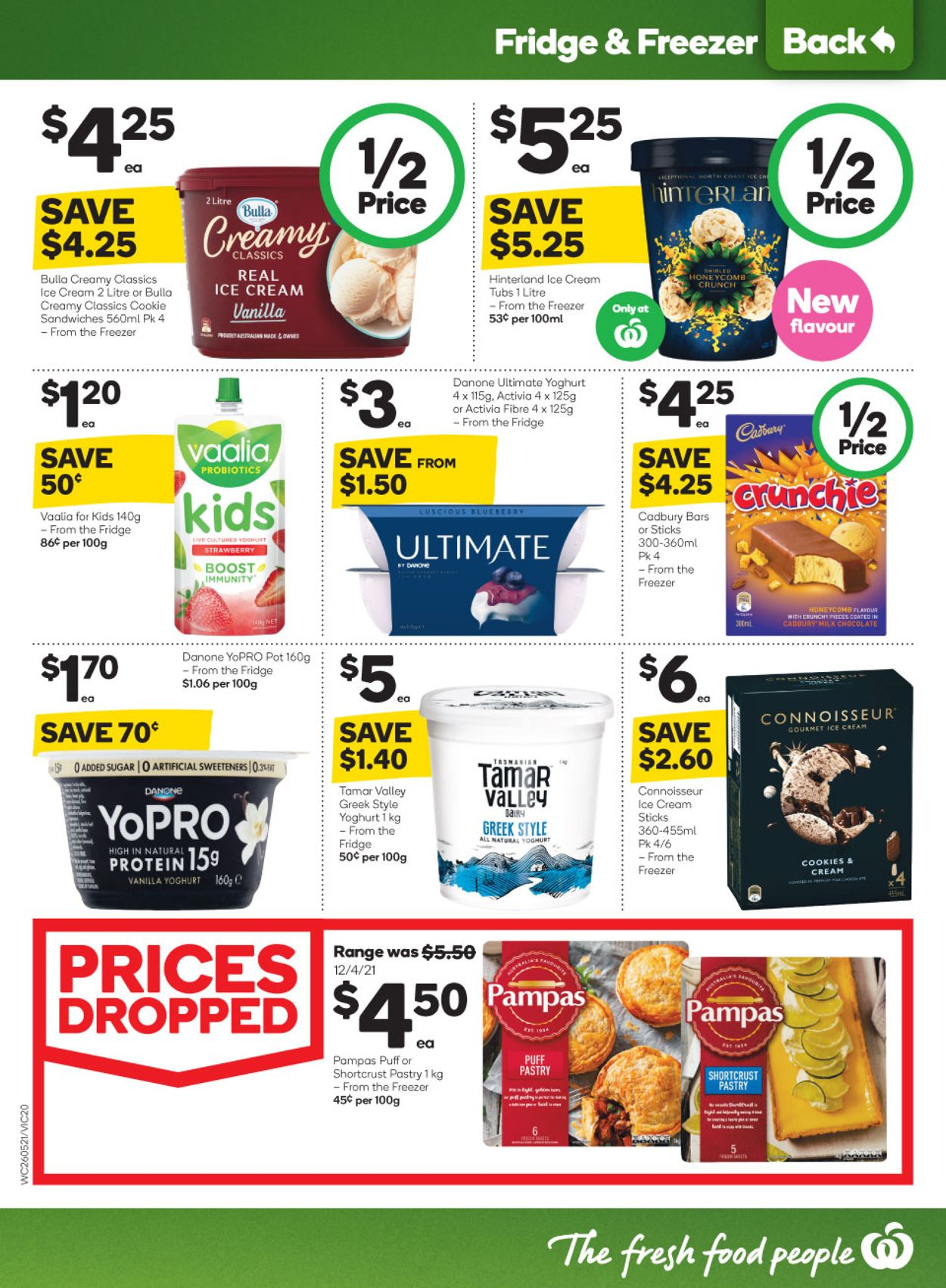 Woolworths Catalogue - 26/05-01/06/2021 (Page 20)