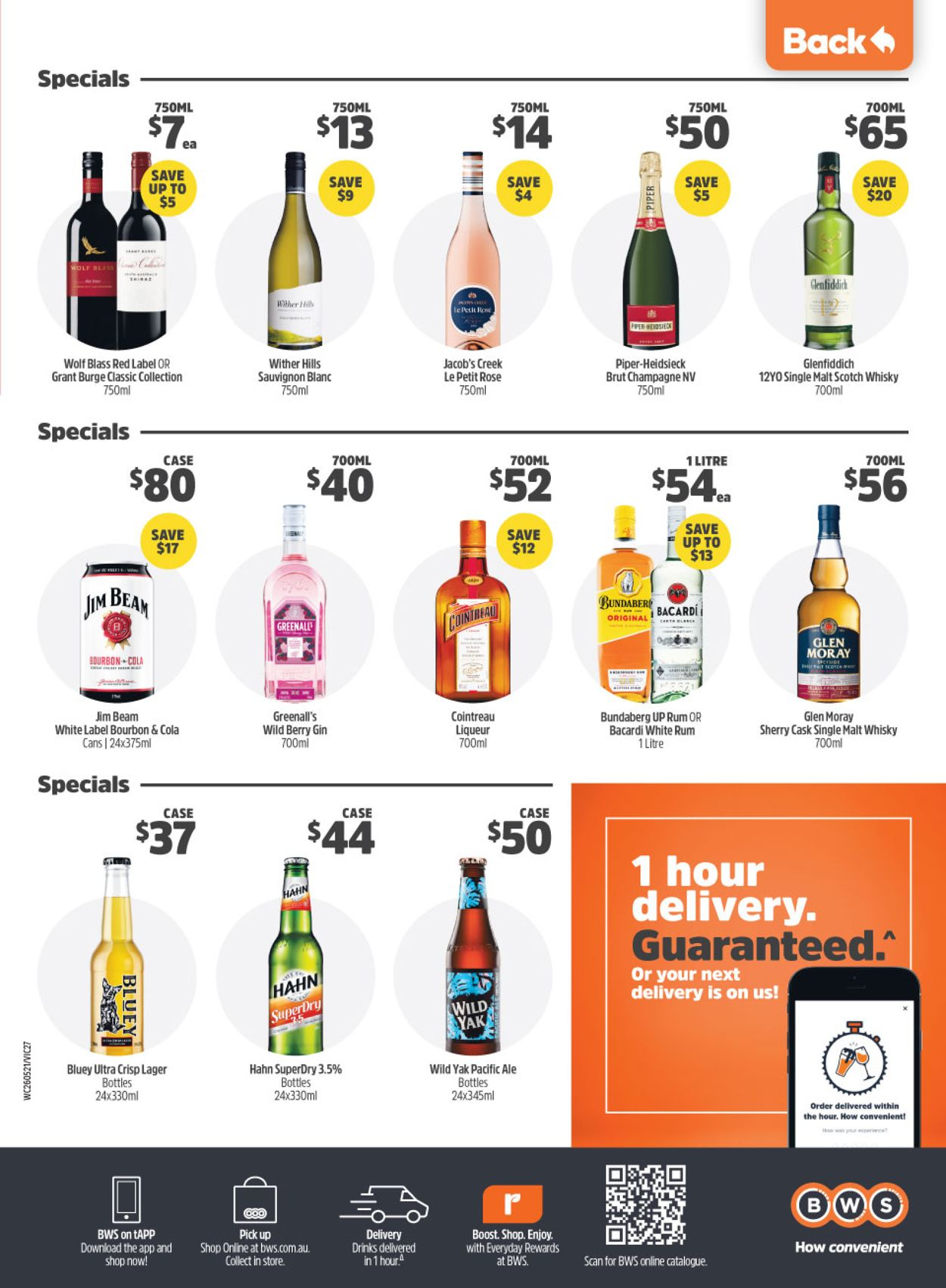Woolworths Catalogue - 26/05-01/06/2021 (Page 42)