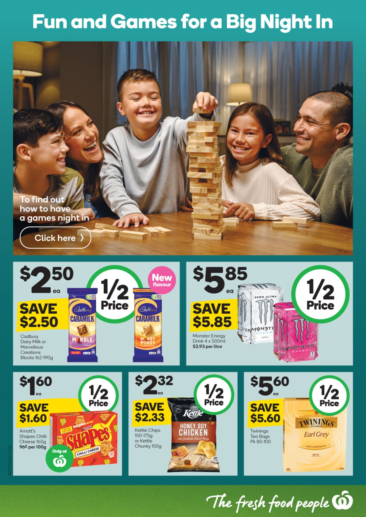 Woolworths Catalogue - 02/06-08/06/2021 (Page 6)