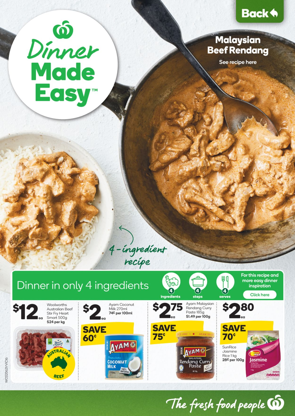 Woolworths Catalogue - 02/06-08/06/2021 (Page 16)