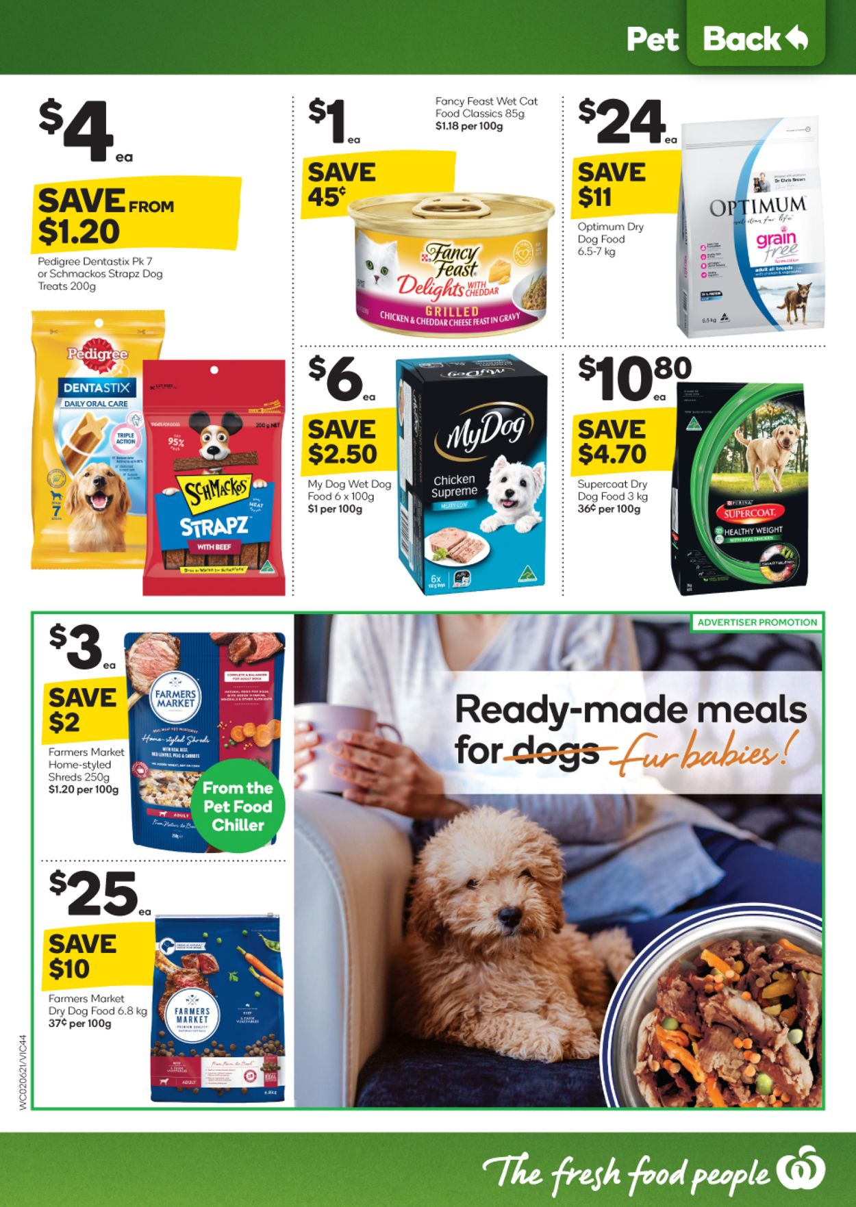 Woolworths Catalogue - 02/06-08/06/2021 (Page 42)