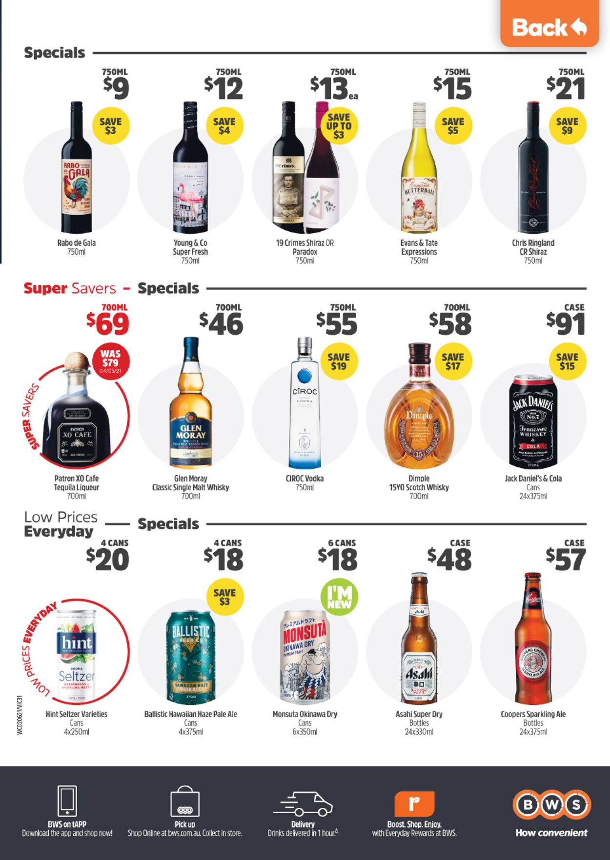 Woolworths Catalogue - 02/06-08/06/2021 (Page 44)