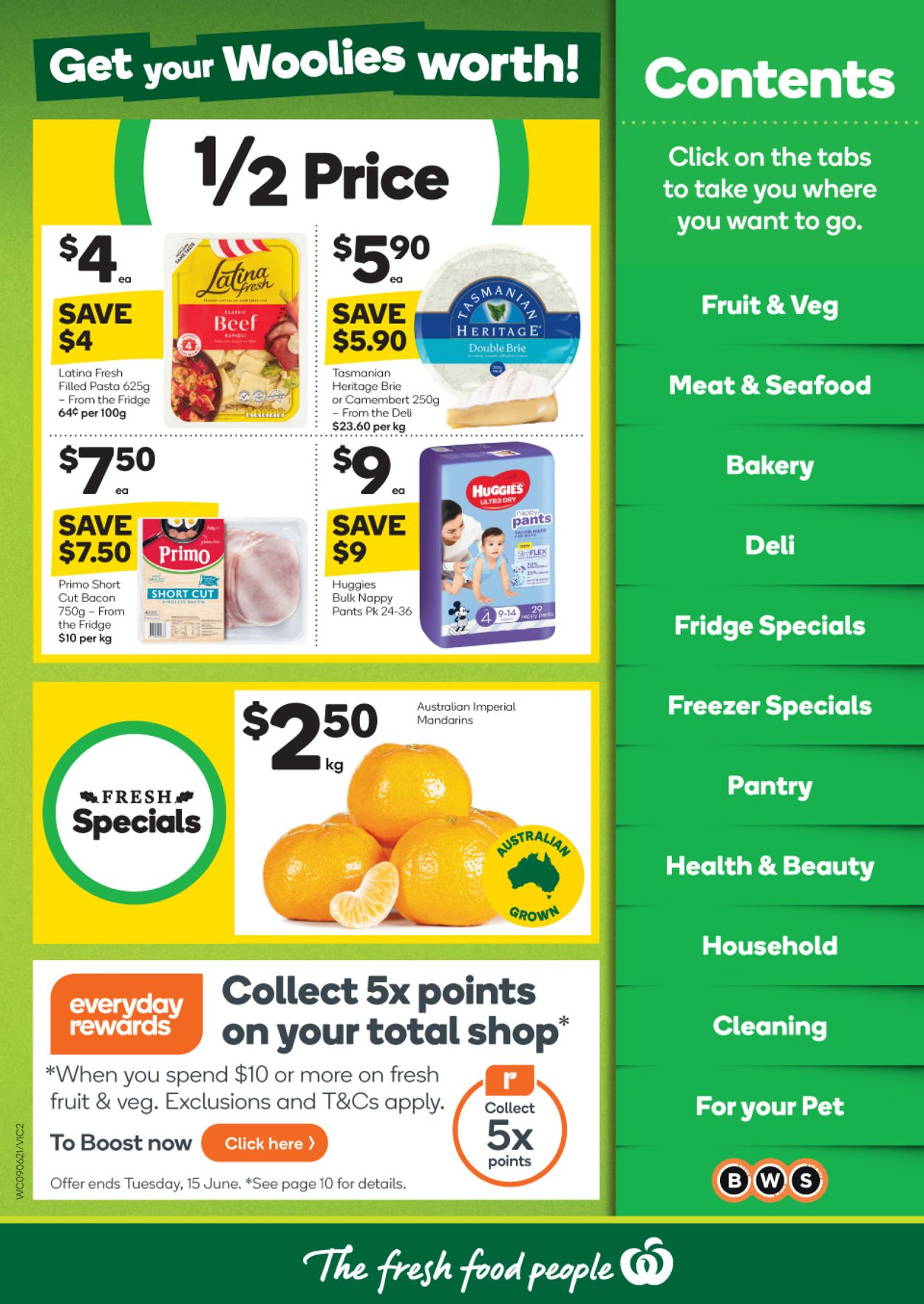 Woolworths Catalogue - 09/06-15/06/2021 (Page 2)