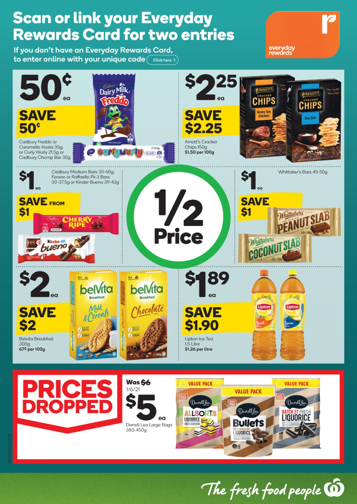 Woolworths Catalogue - 09/06-15/06/2021 (Page 8)