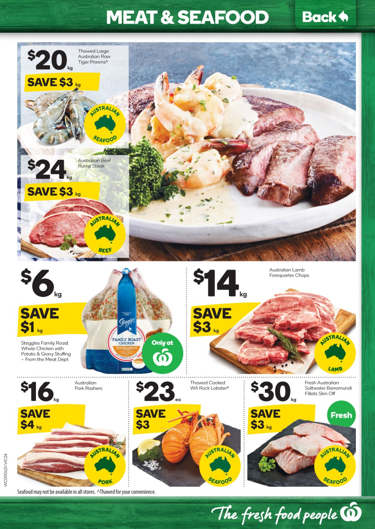 Woolworths Catalogue - 09/06-15/06/2021 (Page 24)