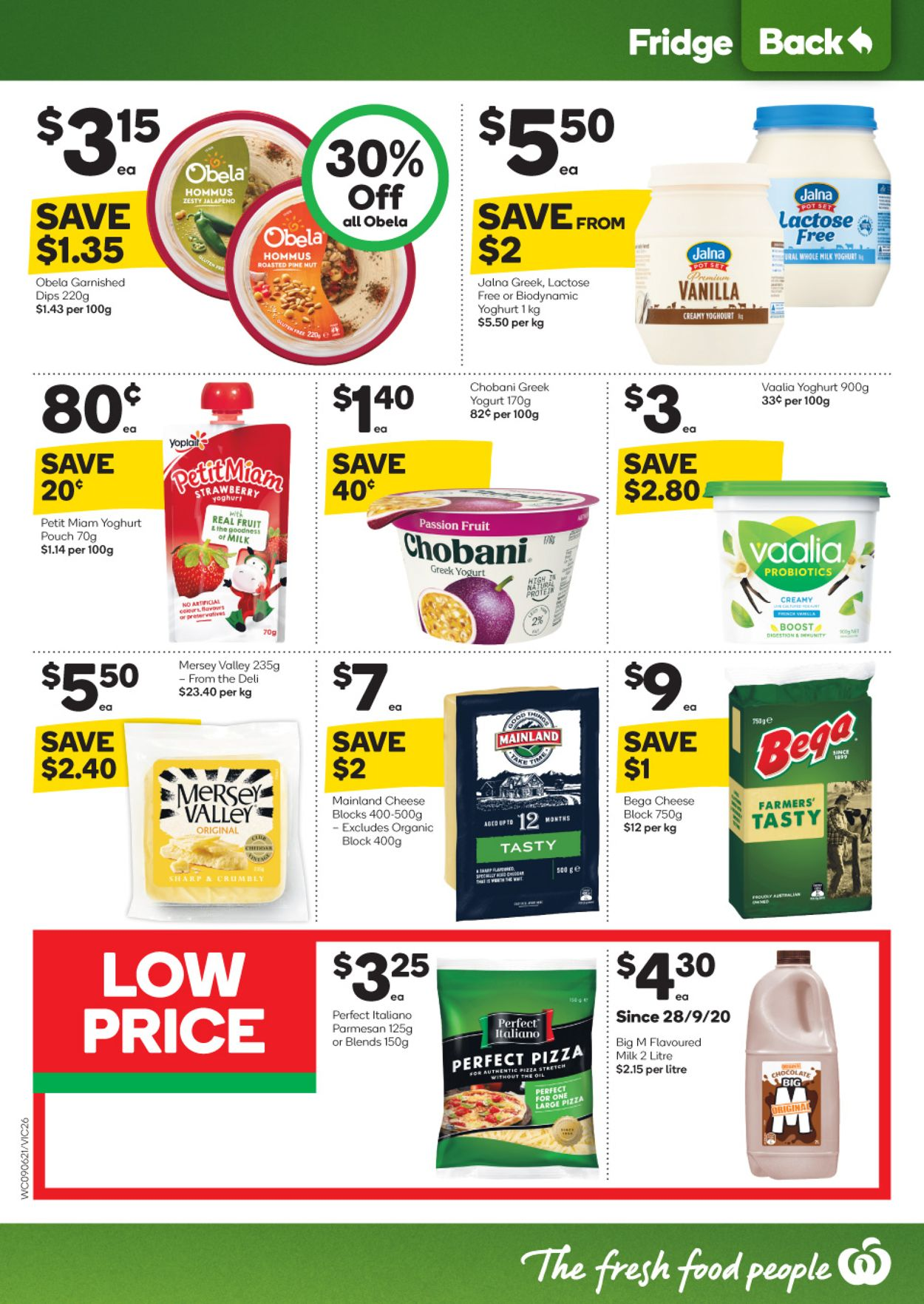Woolworths Catalogue - 09/06-15/06/2021 (Page 26)