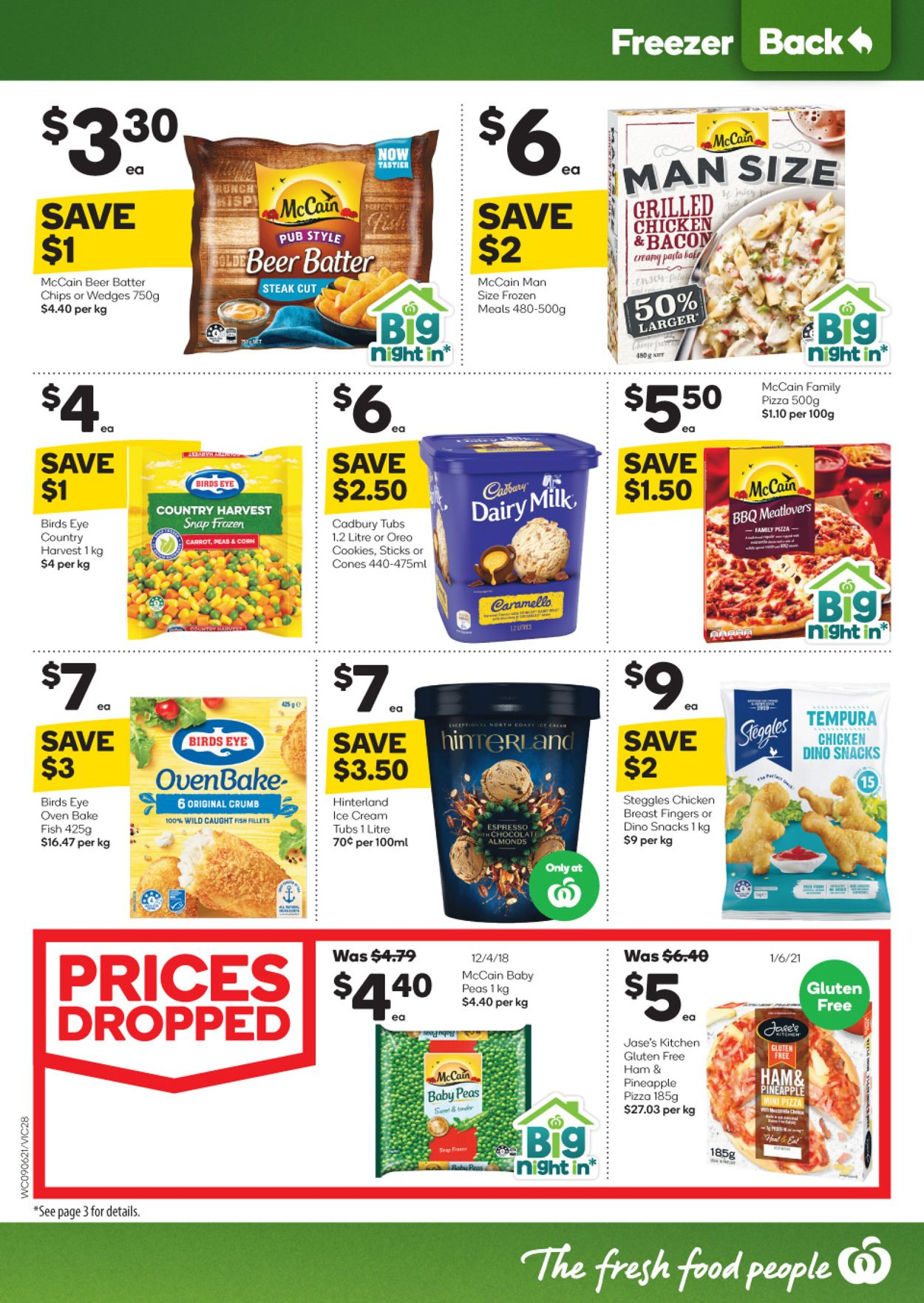 Woolworths Catalogue - 09/06-15/06/2021 (Page 28)