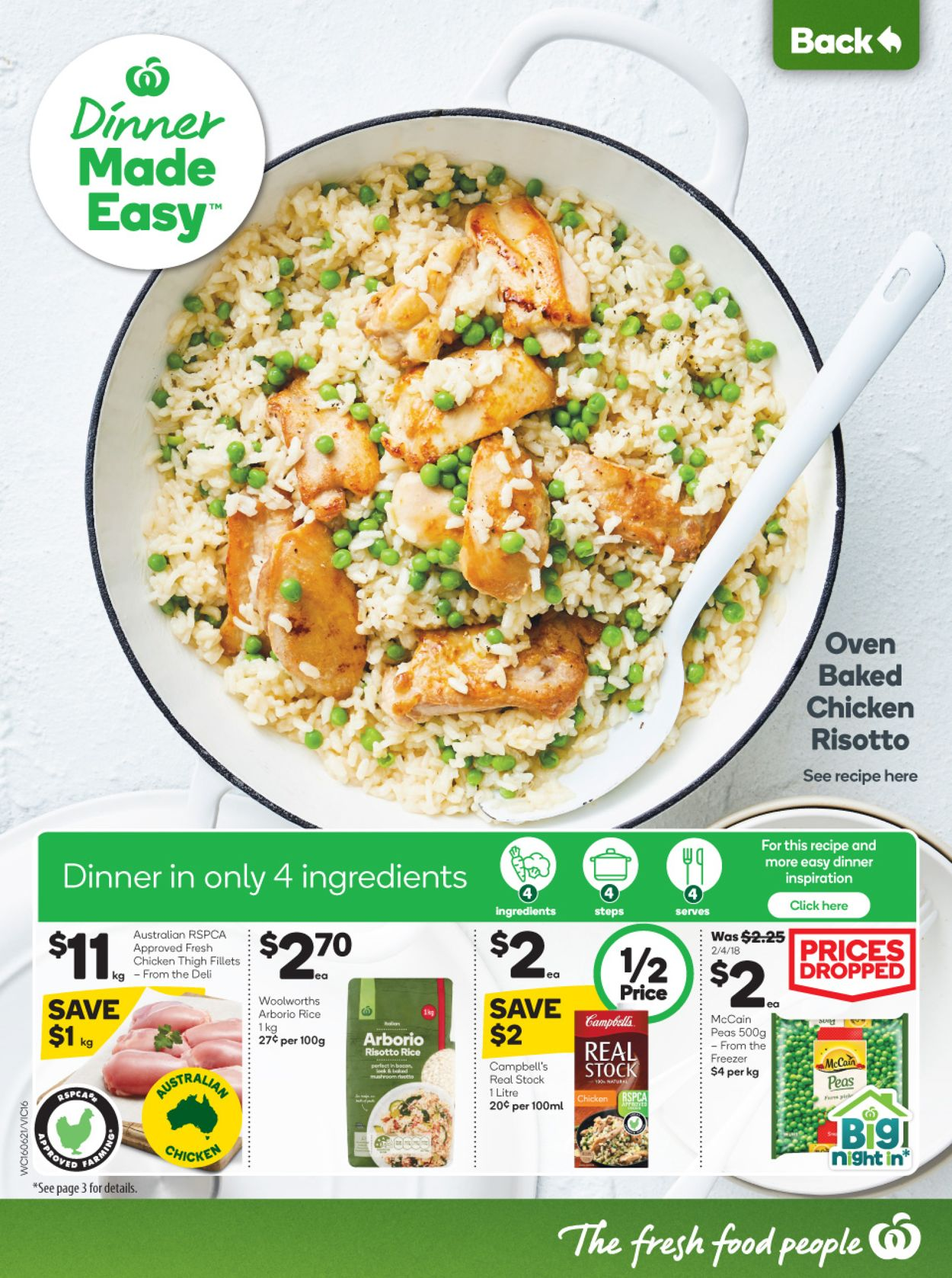 Woolworths Catalogue - 16/06-22/06/2021 (Page 16)
