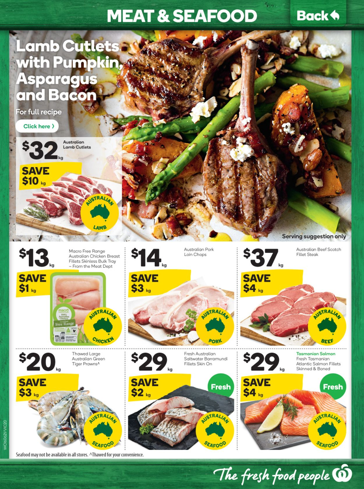 Woolworths Catalogue - 16/06-22/06/2021 (Page 20)