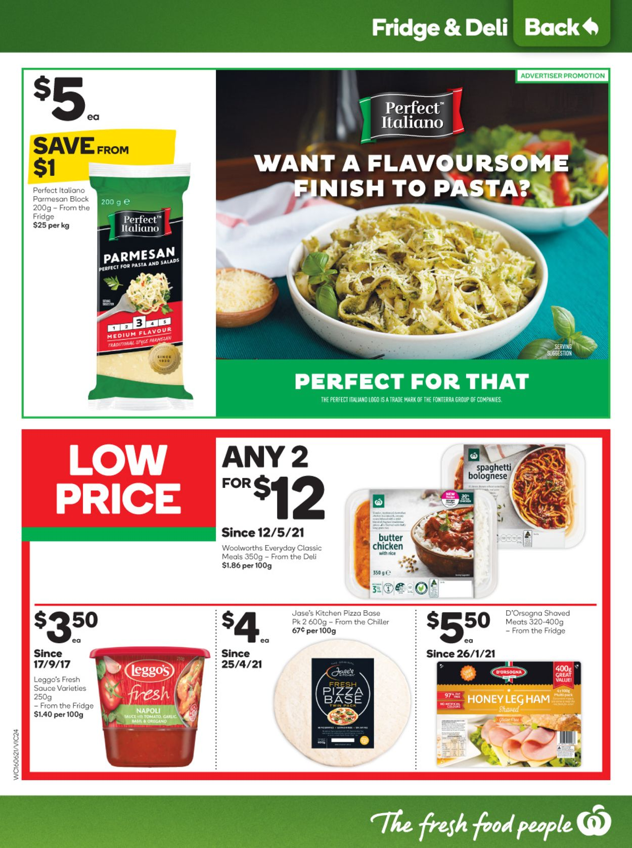 Woolworths Catalogue - 16/06-22/06/2021 (Page 24)