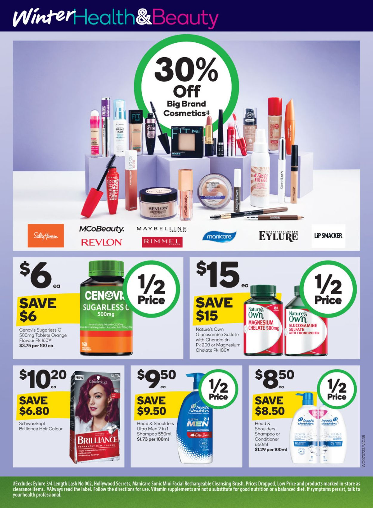 Woolworths Catalogue - 07/07-13/07/2021 (Page 35)
