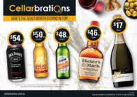 Cellarbrations