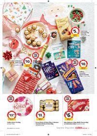 Coles Christmas Catalogue 2019