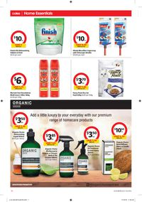 Coles New Year Catalogue