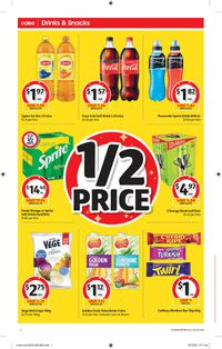 Coles - Boxing Day 2020