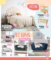 Fantastic Furniture - Christmas 2020