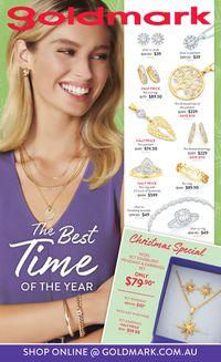 Goldmark - Christmas Gift 2020