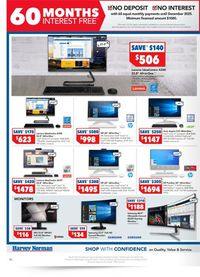 Harvey Norman - Summer Sizzlers