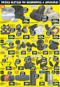 JB Hi-Fi - Black Friday 2020