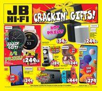 JB Hi-Fi - Christmas Gift 2020