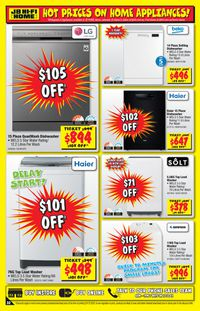 JB Hi-Fi - Back to School