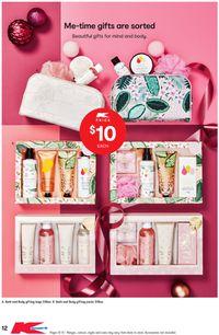 Kmart Christmas Catalogue 2019
