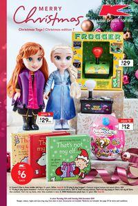 Kmart Christmas Catalogue - 2019